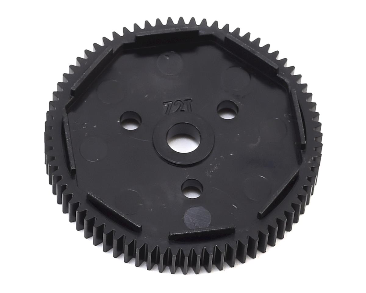 Team Associated B6.1/B6.1D 48P Spur Gear (72T)