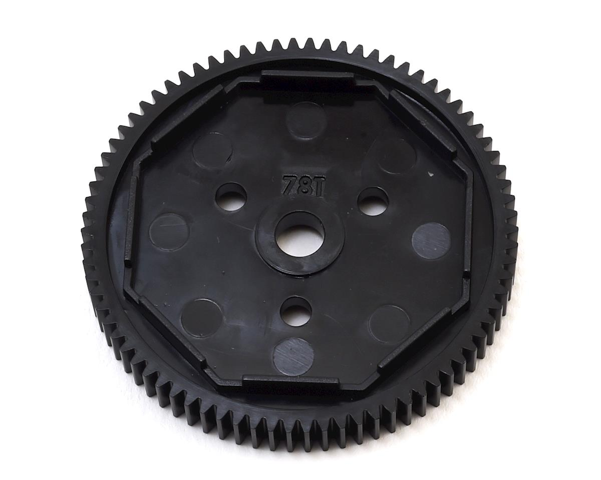 B6.1/B6.1D 48P Spur Gear (78T) by Team Associated