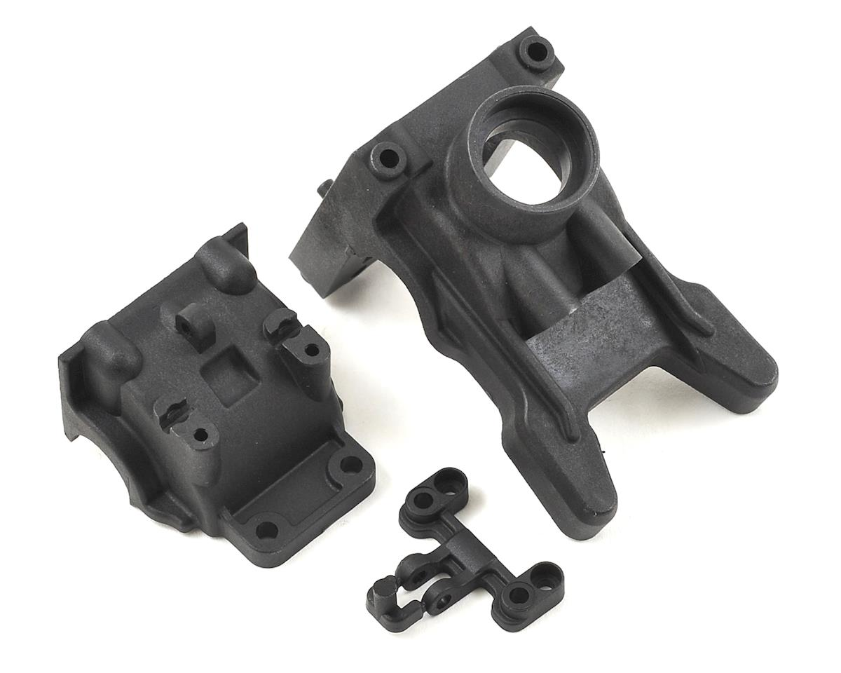 B64 Front/Rear Gearbox by Team Associated
