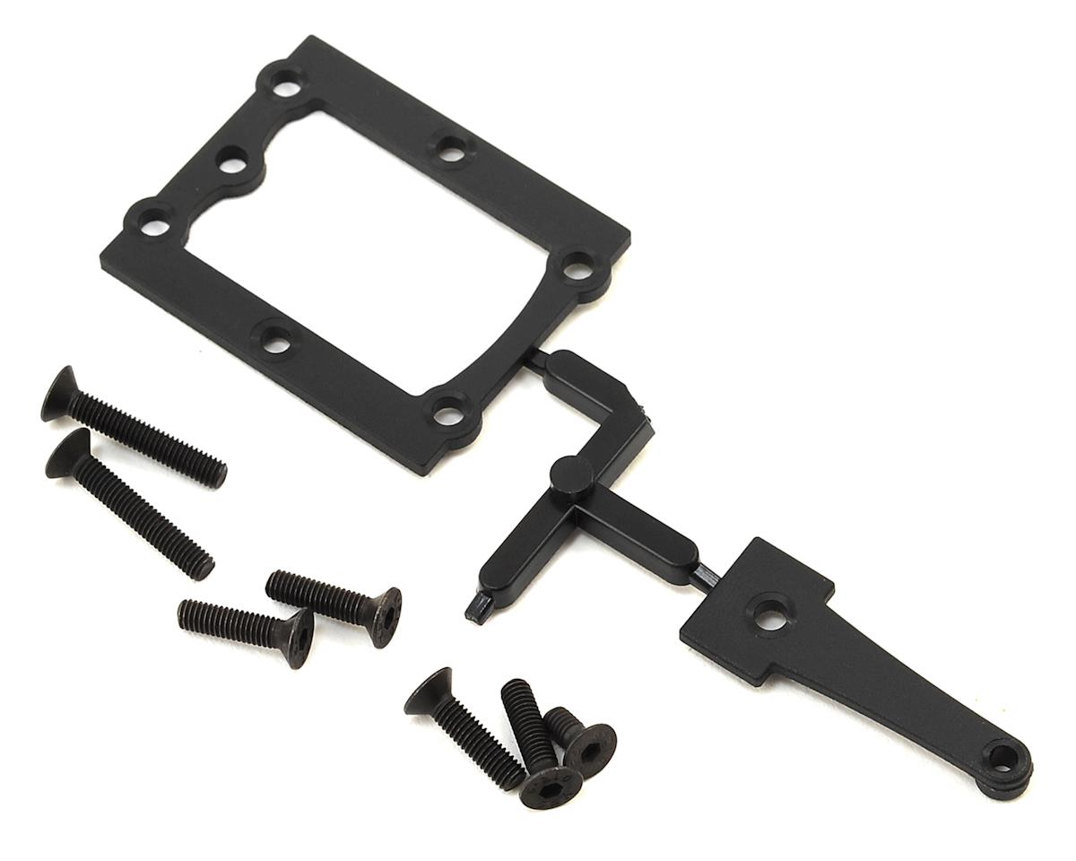 Team Associated B64/B64D Gearbox Shim Set