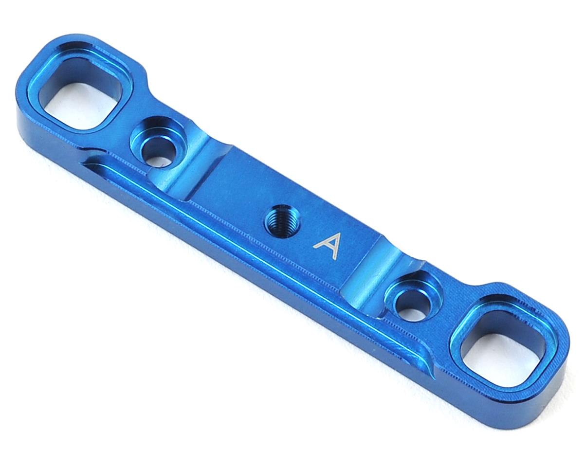 "Team Associated B64 Aluminum HRC ""A"" Arm Mount"