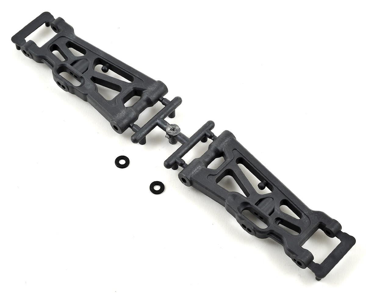 B64 Front Arms (Hard) by Team Associated