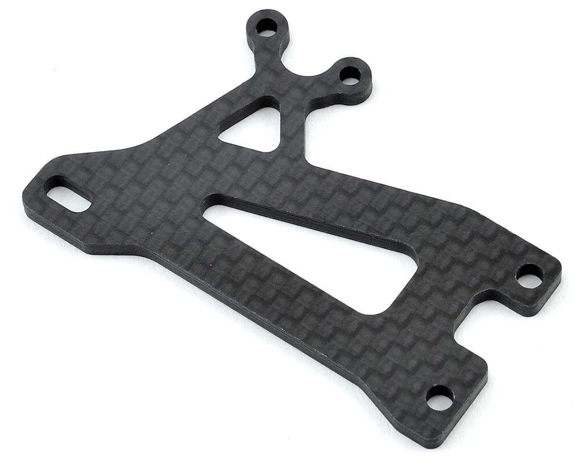 Team Associated B64 Carbon Fiber Floating Servo Brace