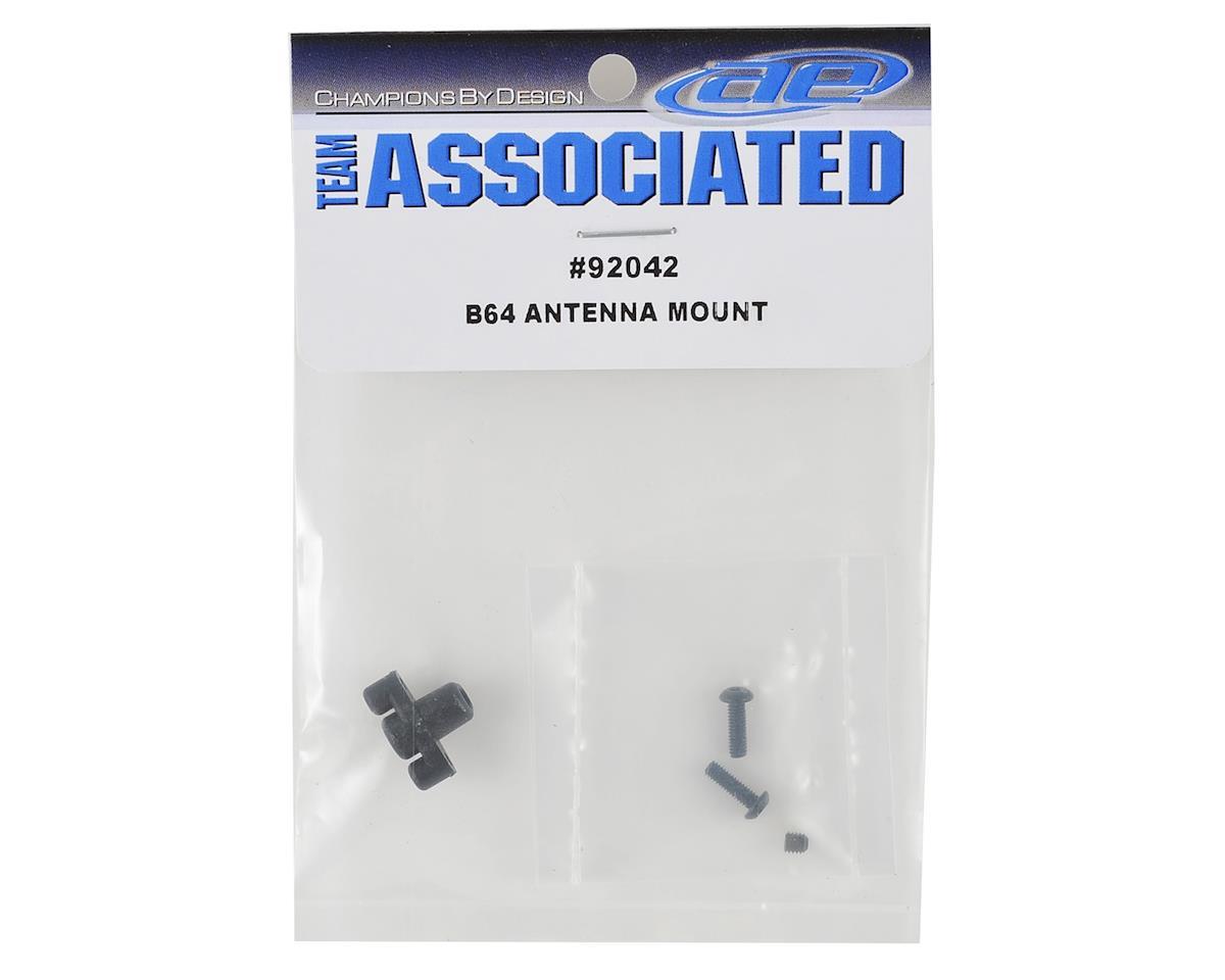 Team Associated B64 Antenna Mount