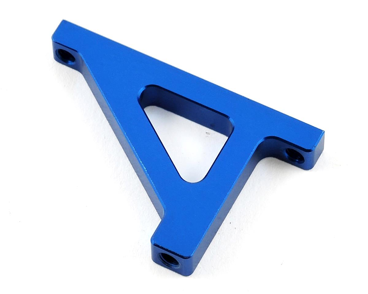 Team Associated B64 Aluminum Front Chassis Brace Mount