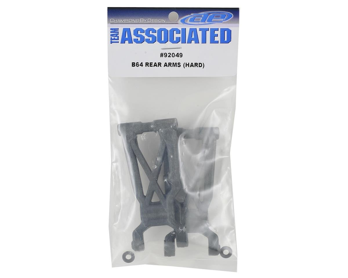 Team Associated B64 Rear Arms (Hard)