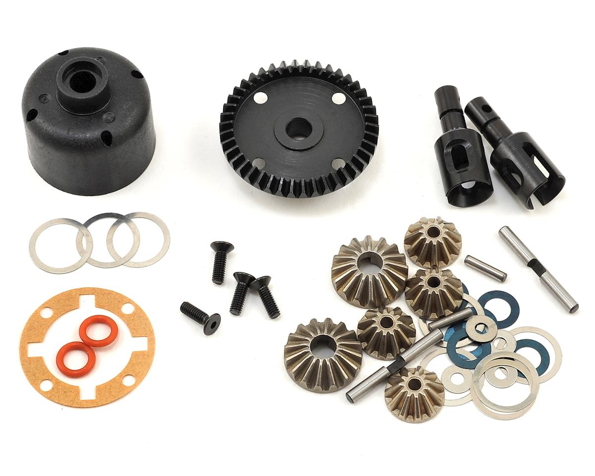 B64 Front/Rear Gear Differential Kit by Team Associated