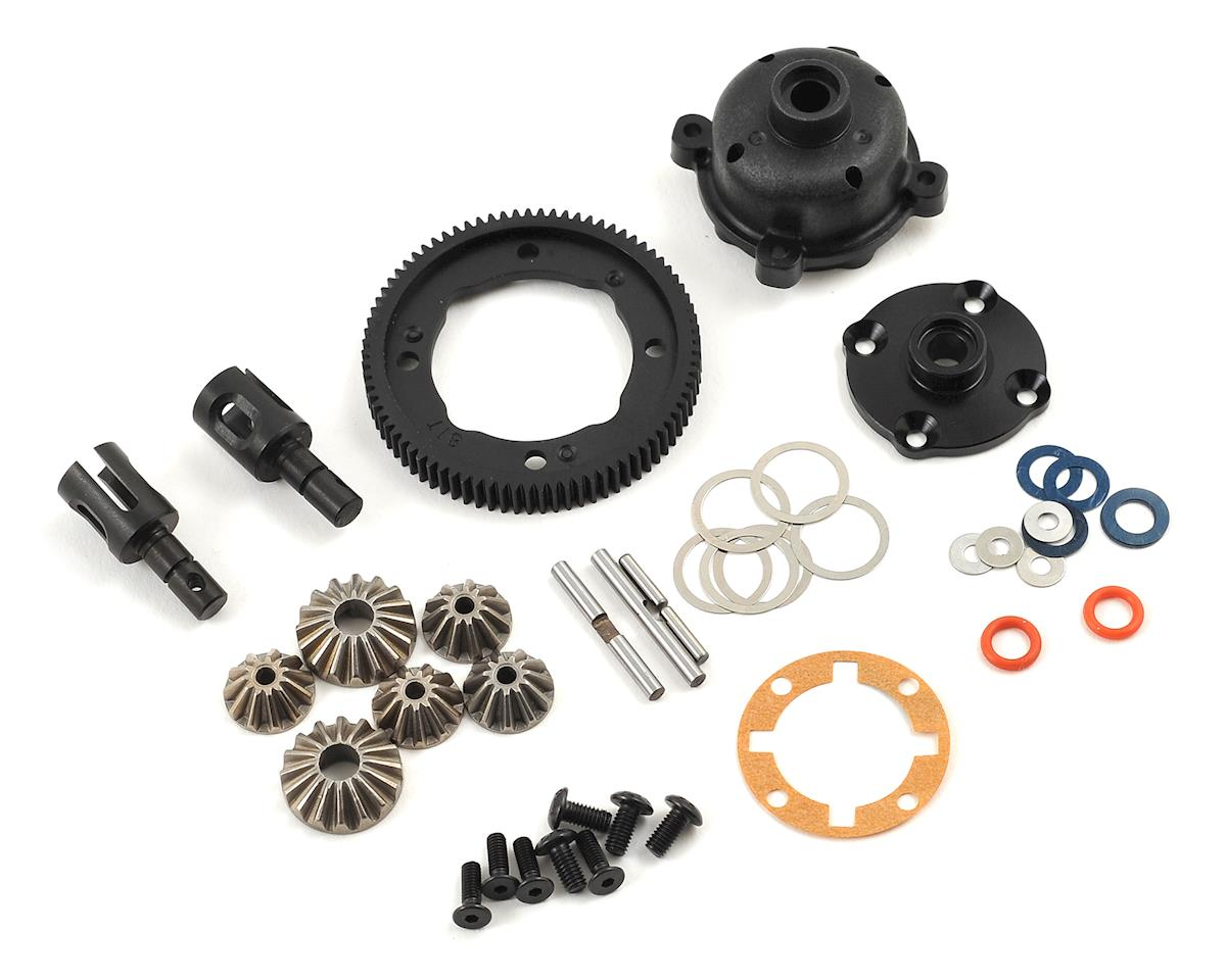 Team Associated B64 Center Gear Diff Kit