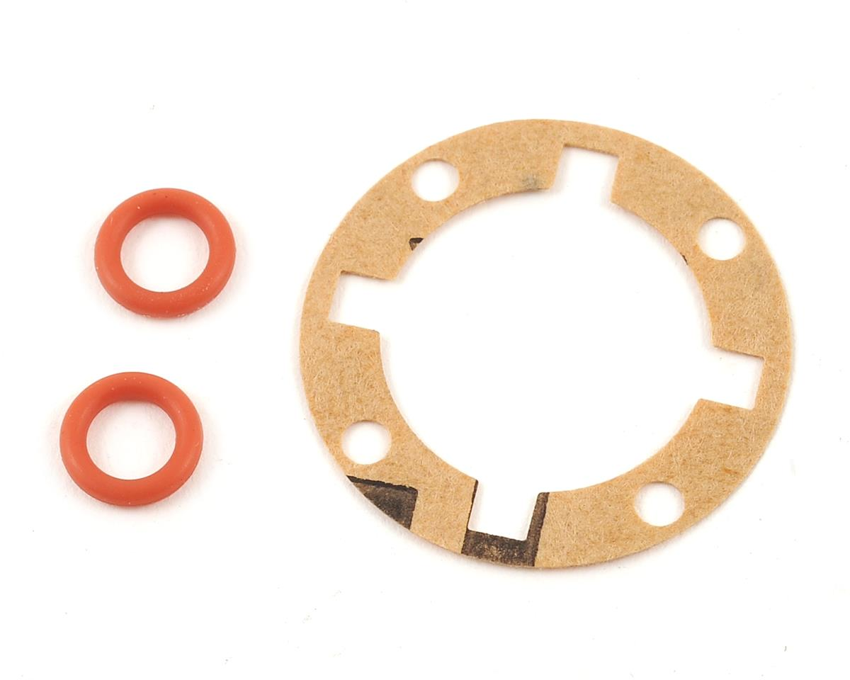 Team Associated B64 Diff Gasket & O-Rings