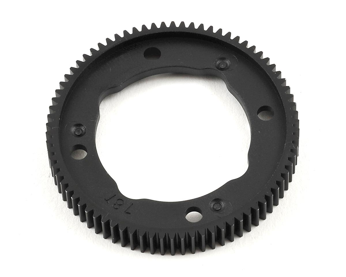 B64 Spur Gear (78T) by Team Associated