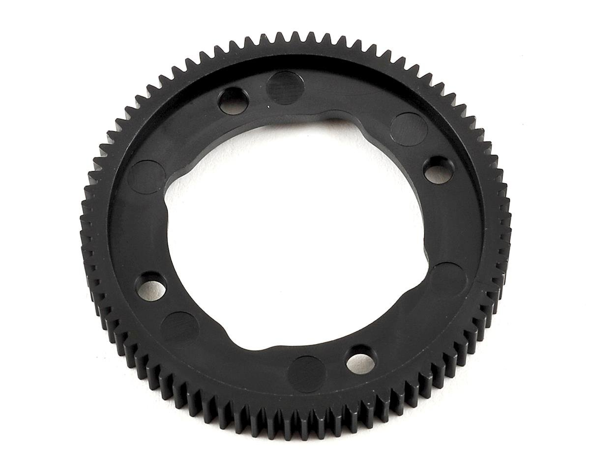 B64 Spur Gear (81T) by Team Associated