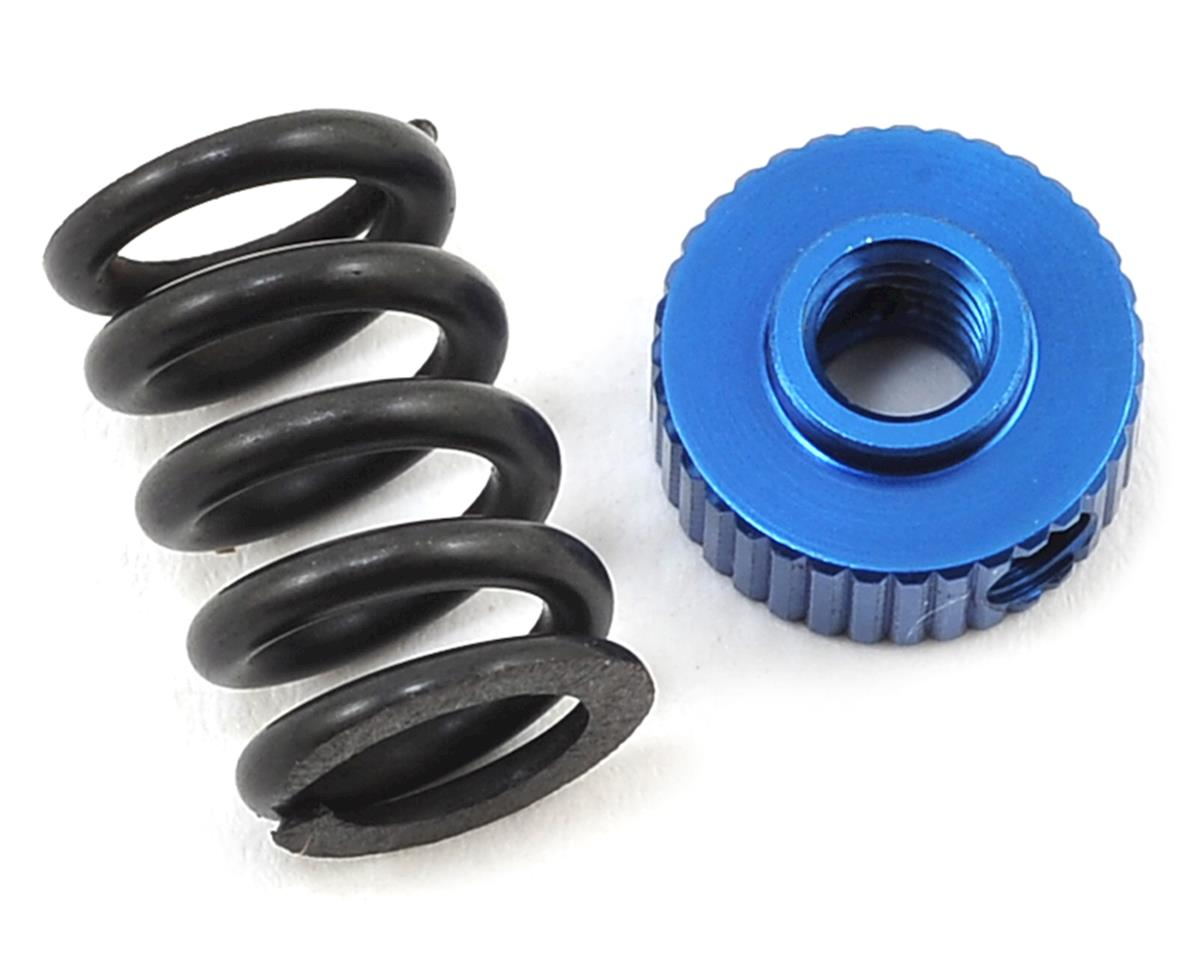 Team Associated B64 Factory Team Slipper Nut