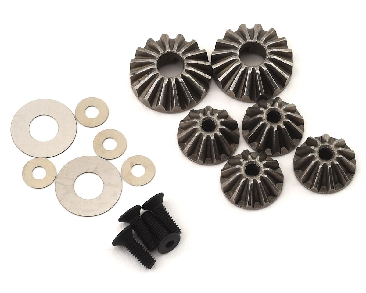 Team Associated RC10B74 Differential Rebuild Kit