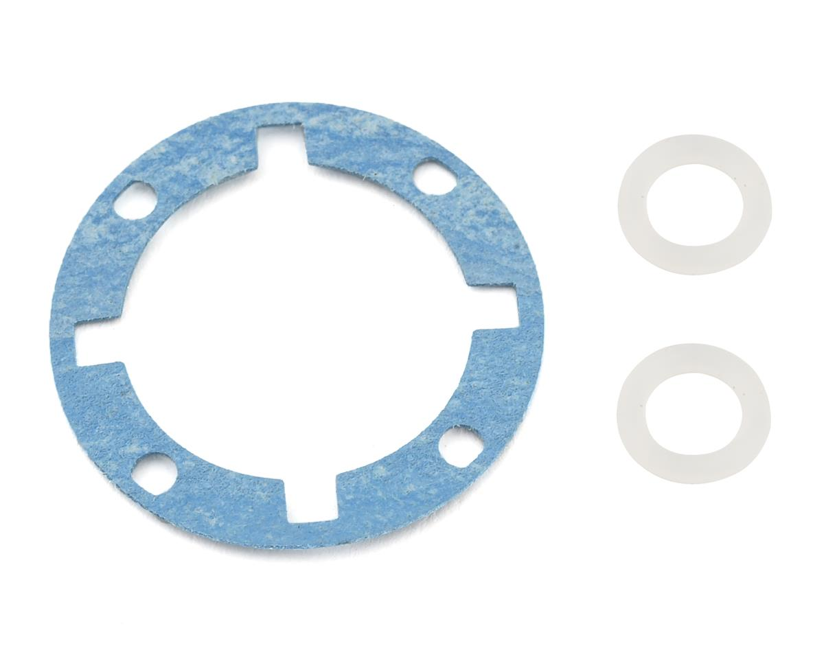 Team Associated RC10B74 Differential Gasket & O-Rings