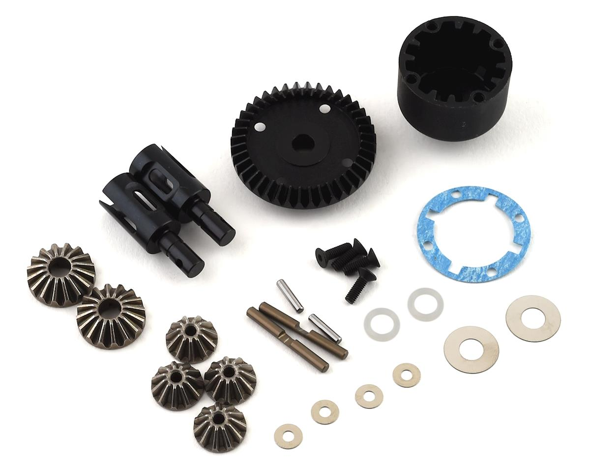 Team Associated RC10B74 Front/Rear Gear Differential Kit