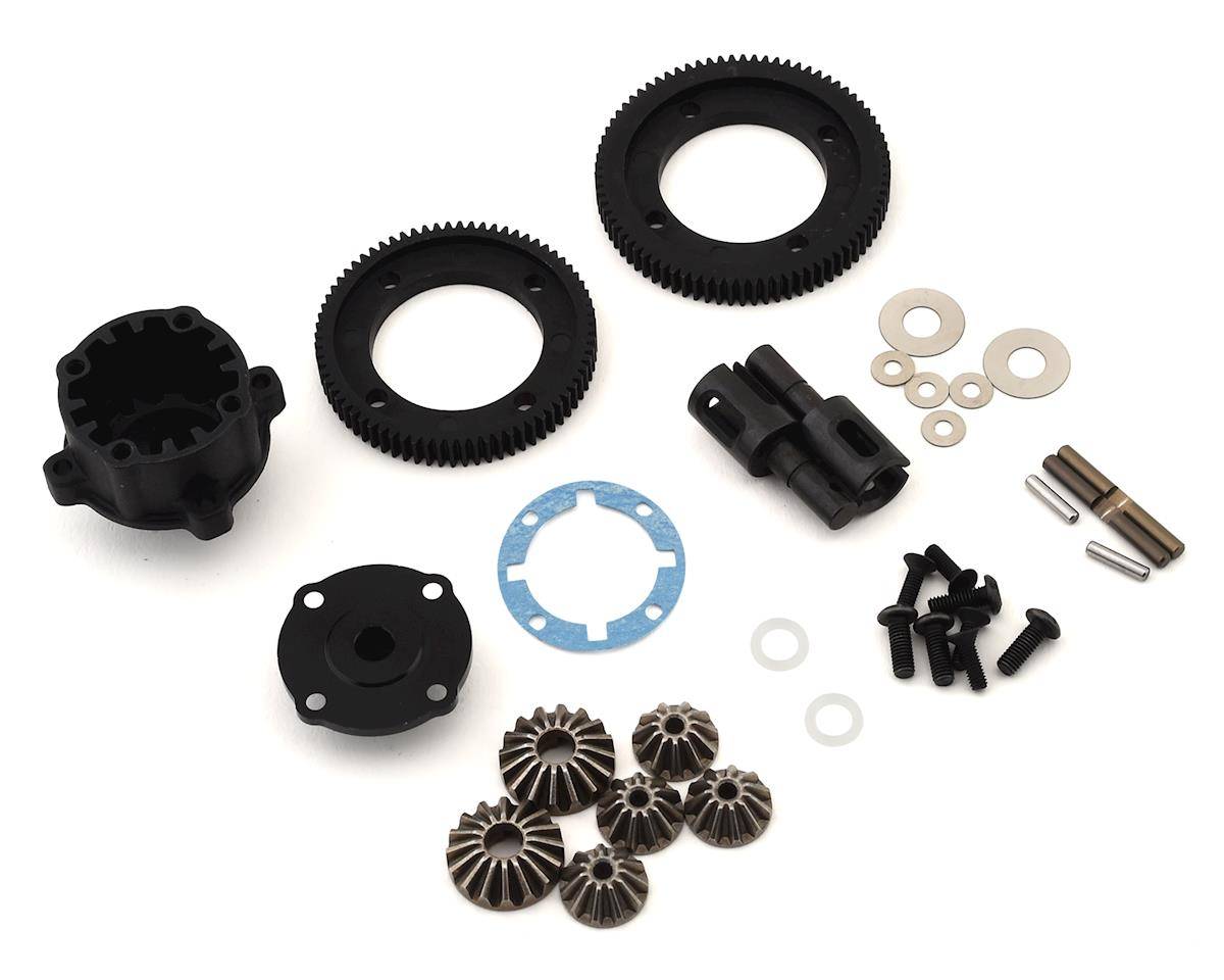 Team Associated RC10B74 Center Differential Set
