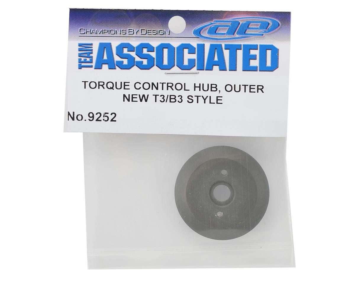 Team Associated RC10GT Outer Slipper Plate