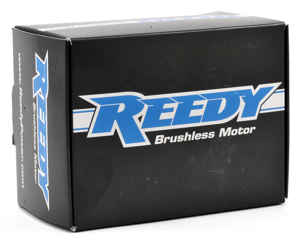 Reedy 550-SL Sensorless 4-Pole Brushless Motor (4000kV)