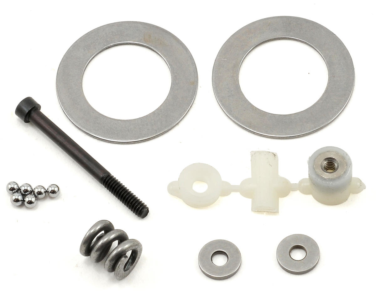 Differential Rebuild Kit (RC10B3/T3) by Team Associated