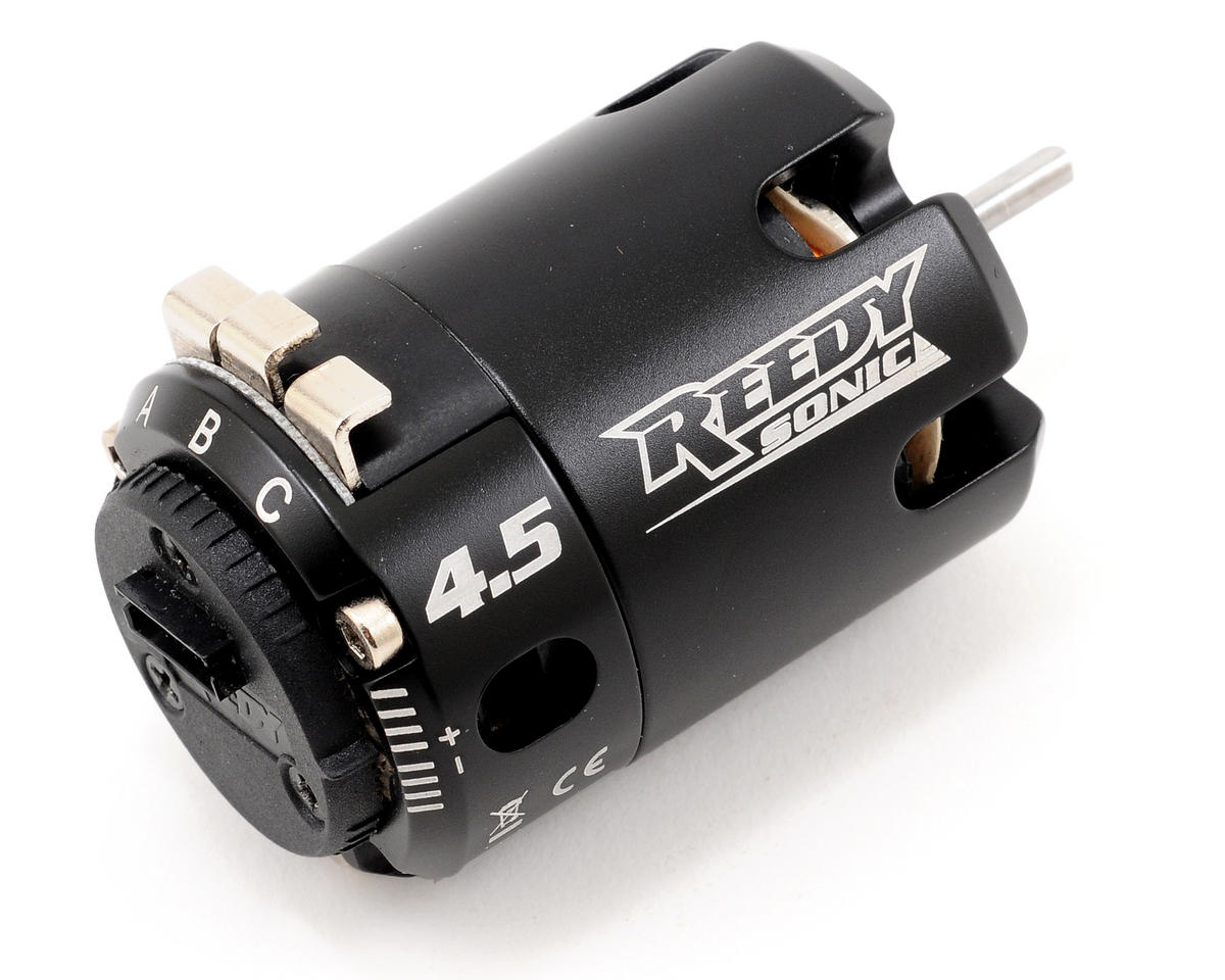 Reedy Sonic Modified Brushless Motor (4.5T)