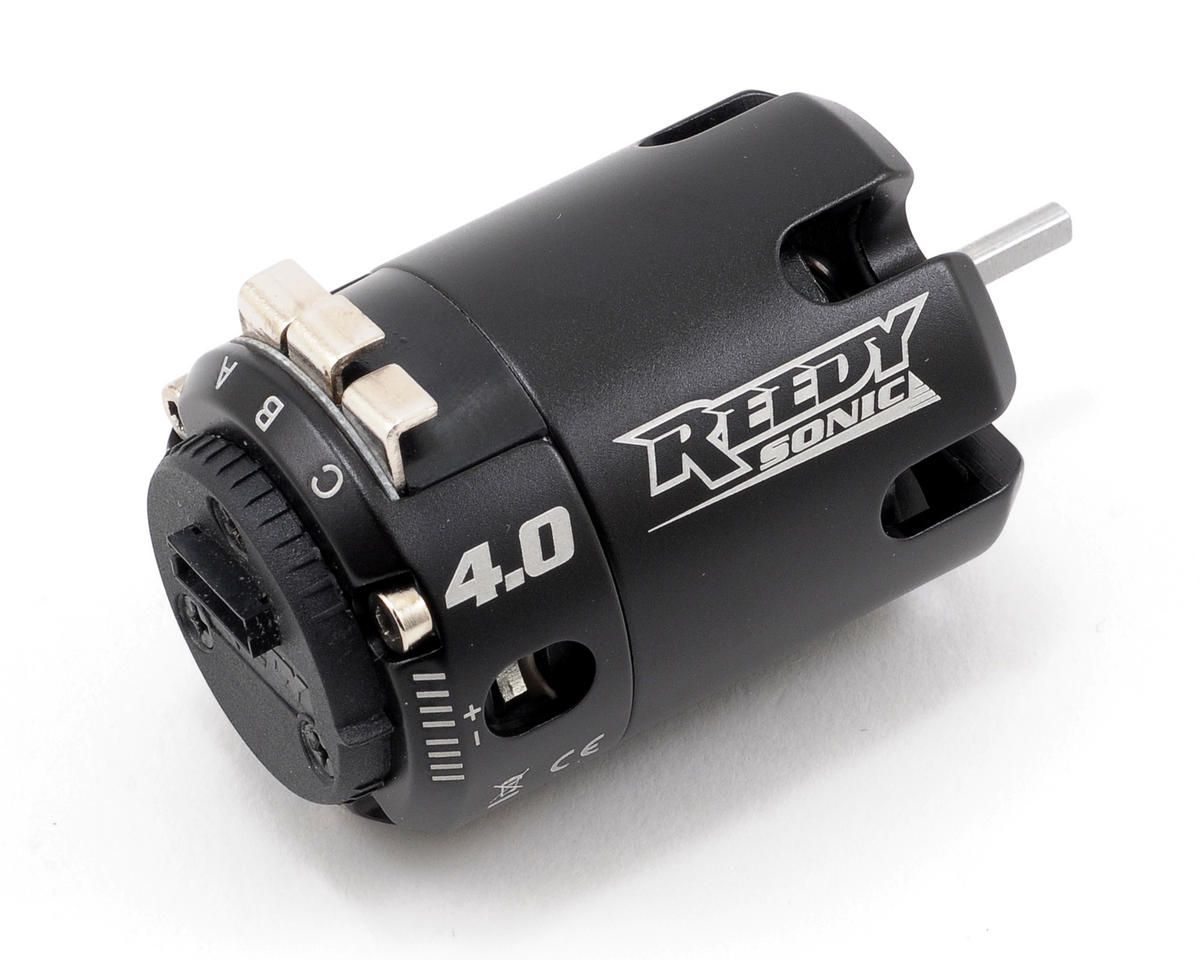 Reedy Sonic Modified Brushless Motor (4.0T)