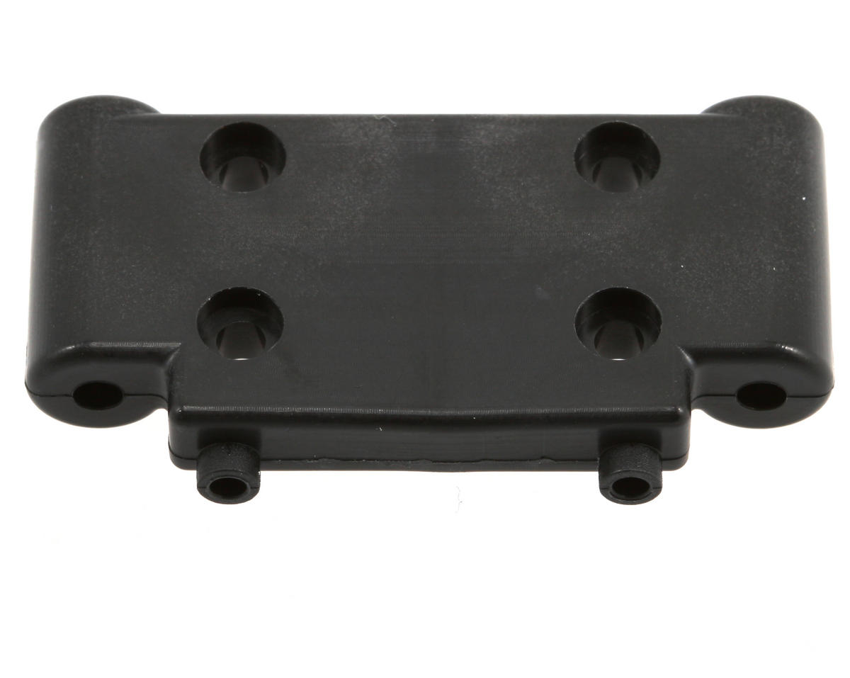 Team Associated Front Bulkhead (X Factory X-6 Squared)