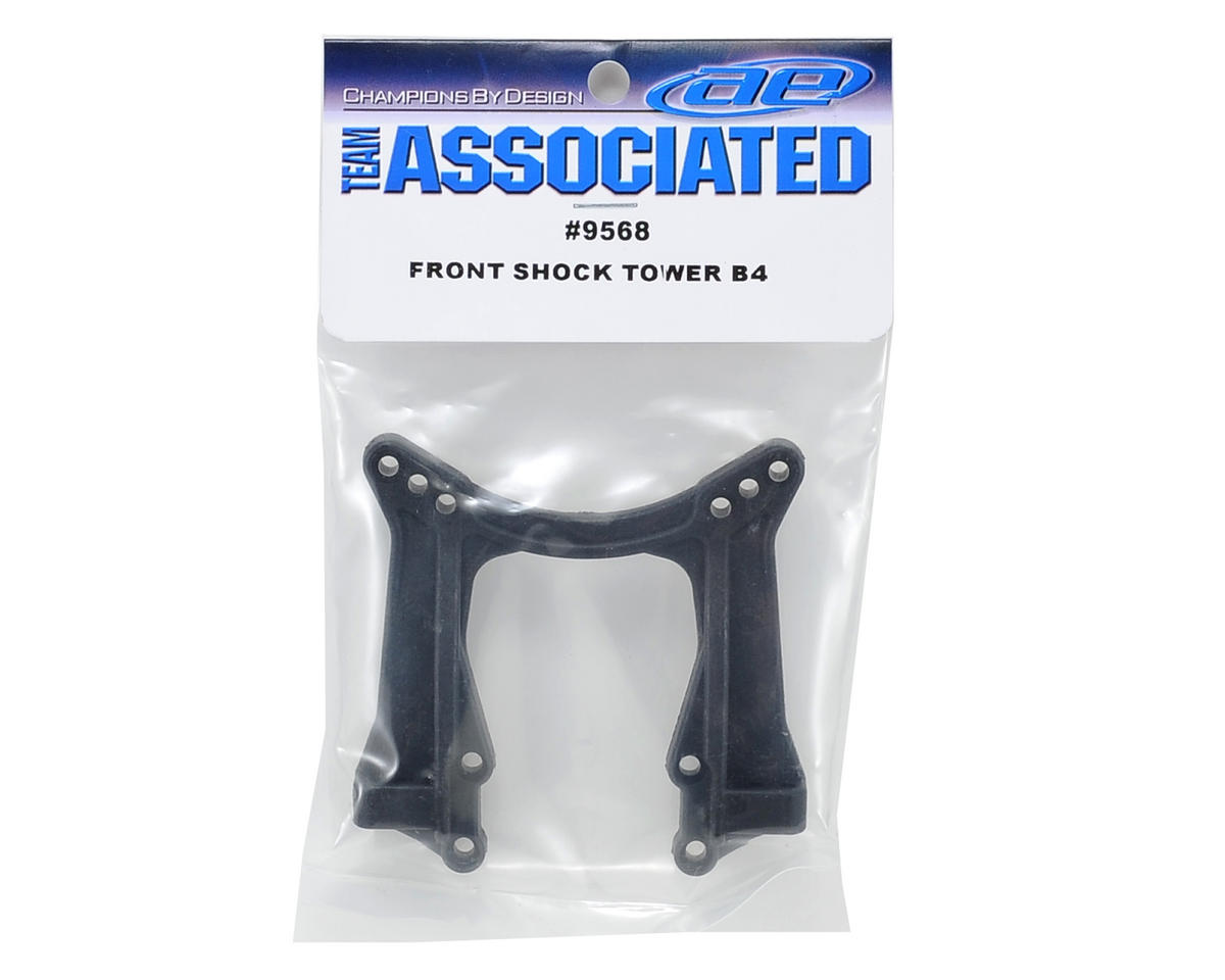 Team Associated Front Shock Tower (B4.2)
