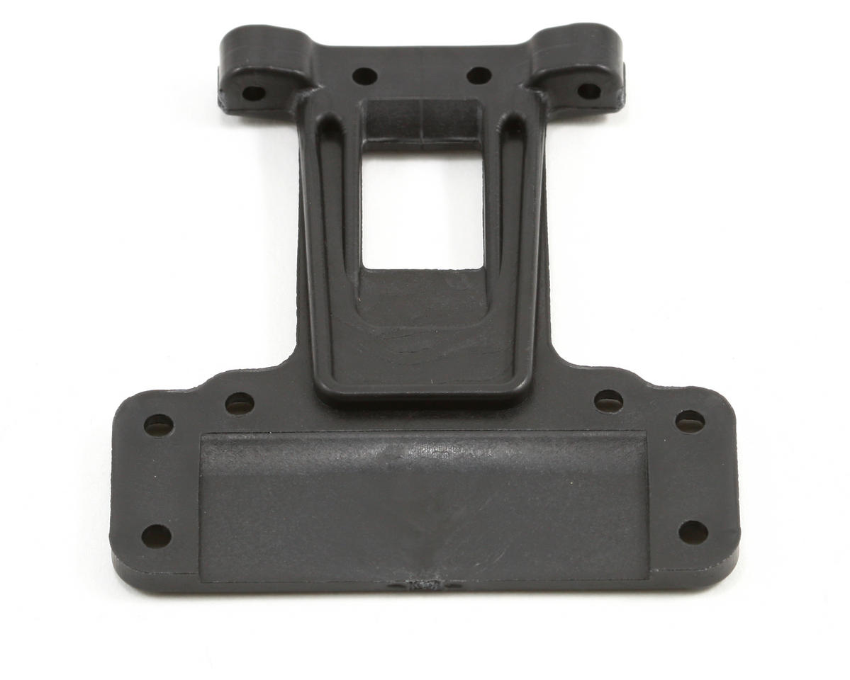 Team Associated Rear Chassis Plate (B4/T4)