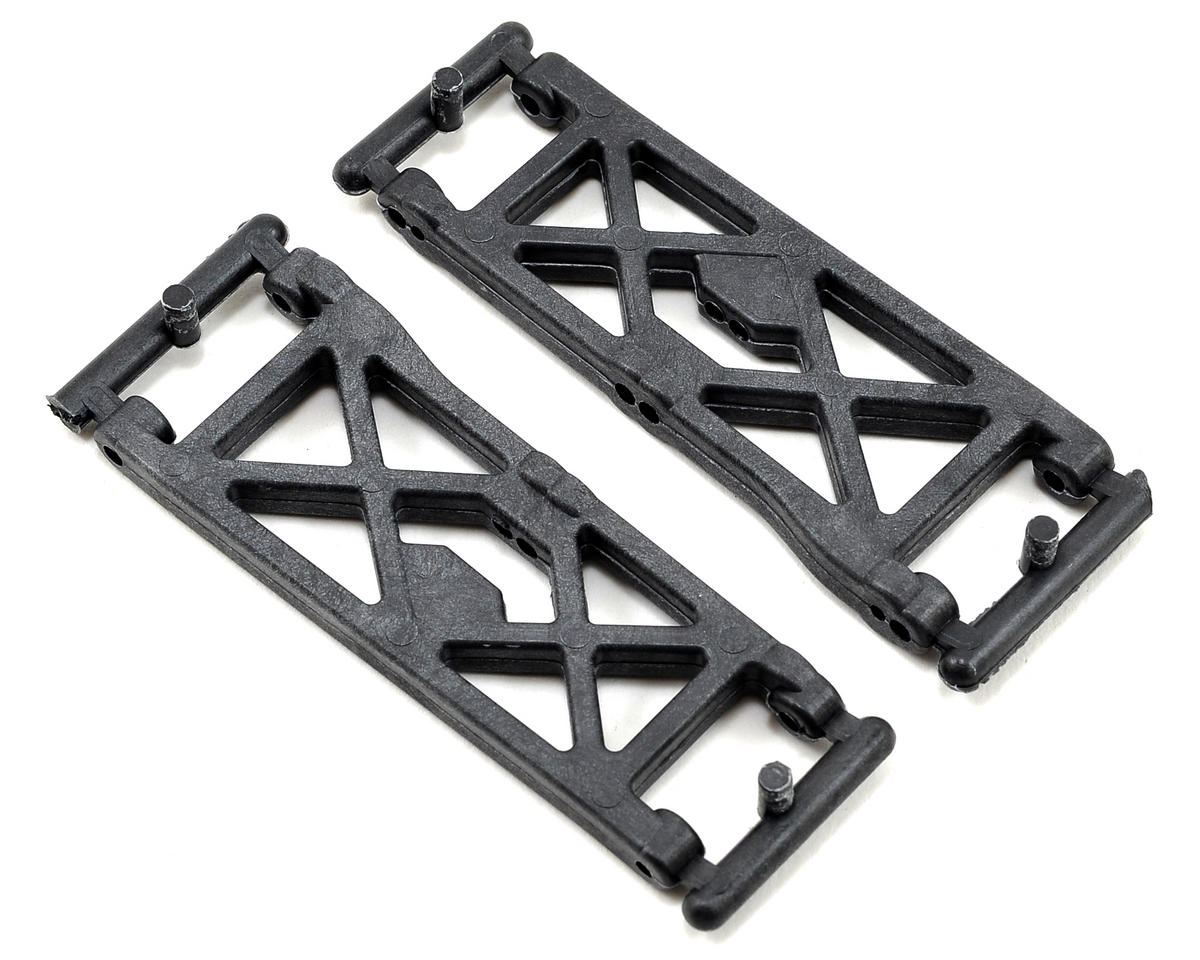 Team Associated B4 Carbon Front Arms (2)