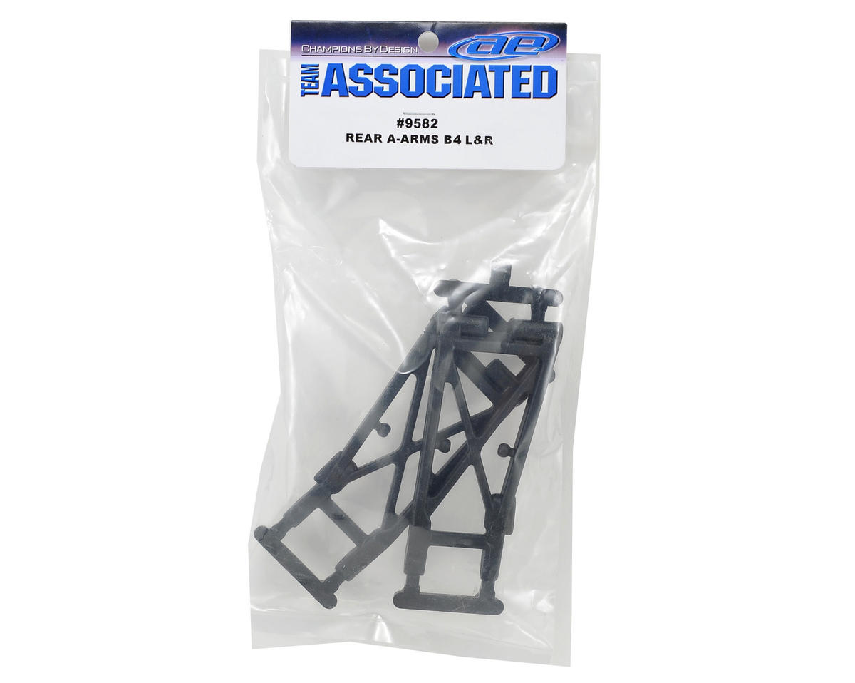 Team Associated B4 Rear Arms (2)
