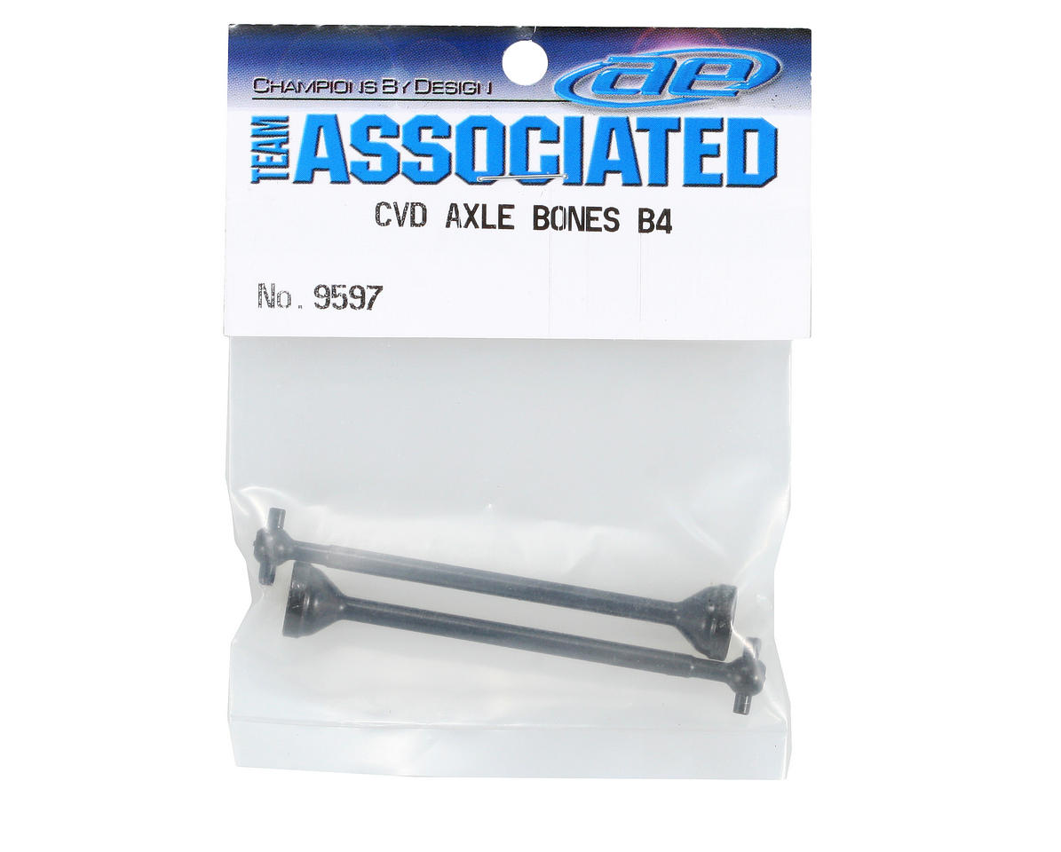 Team Associated MIP CVD Bone (B4) (2)