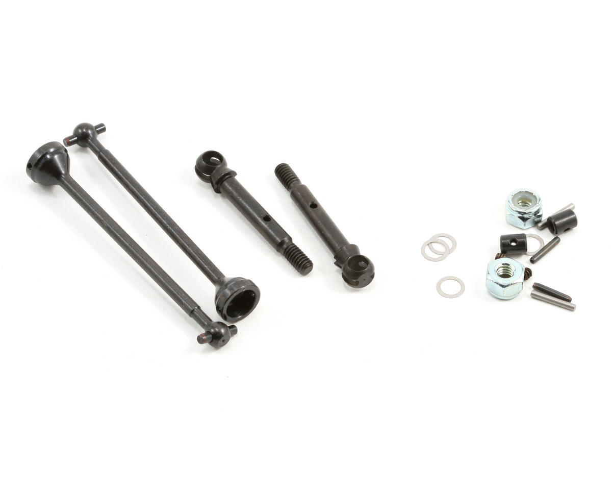 Team Associated MIP CVD Set (B4) (2)