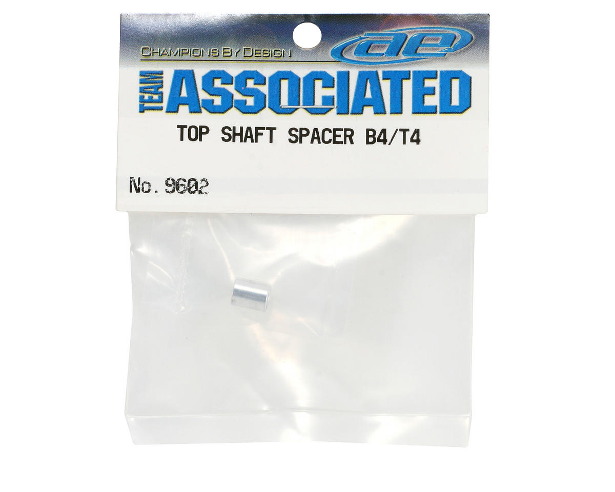 Team Associated Top Shaft Spacer (B4/T4)