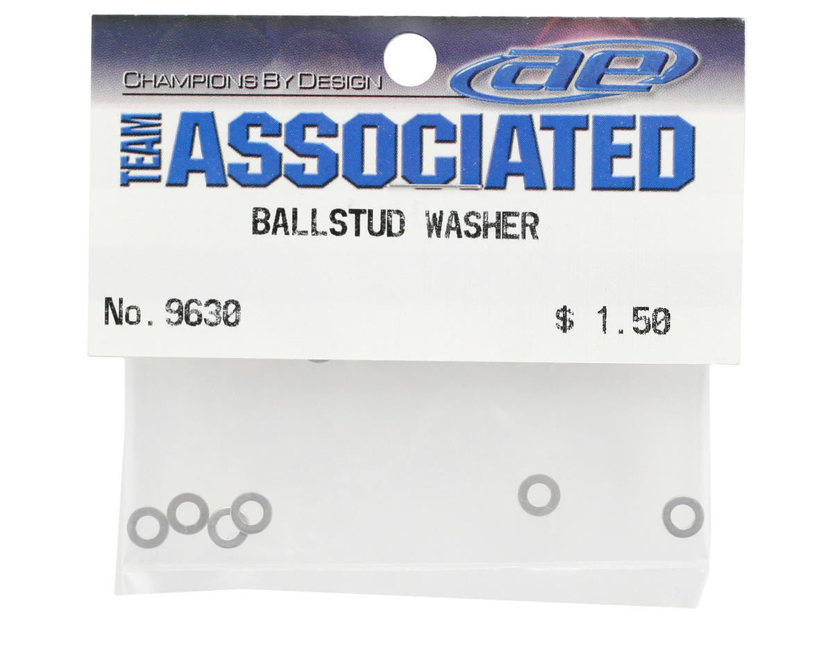 Team Associated Ballstud Washer (10)