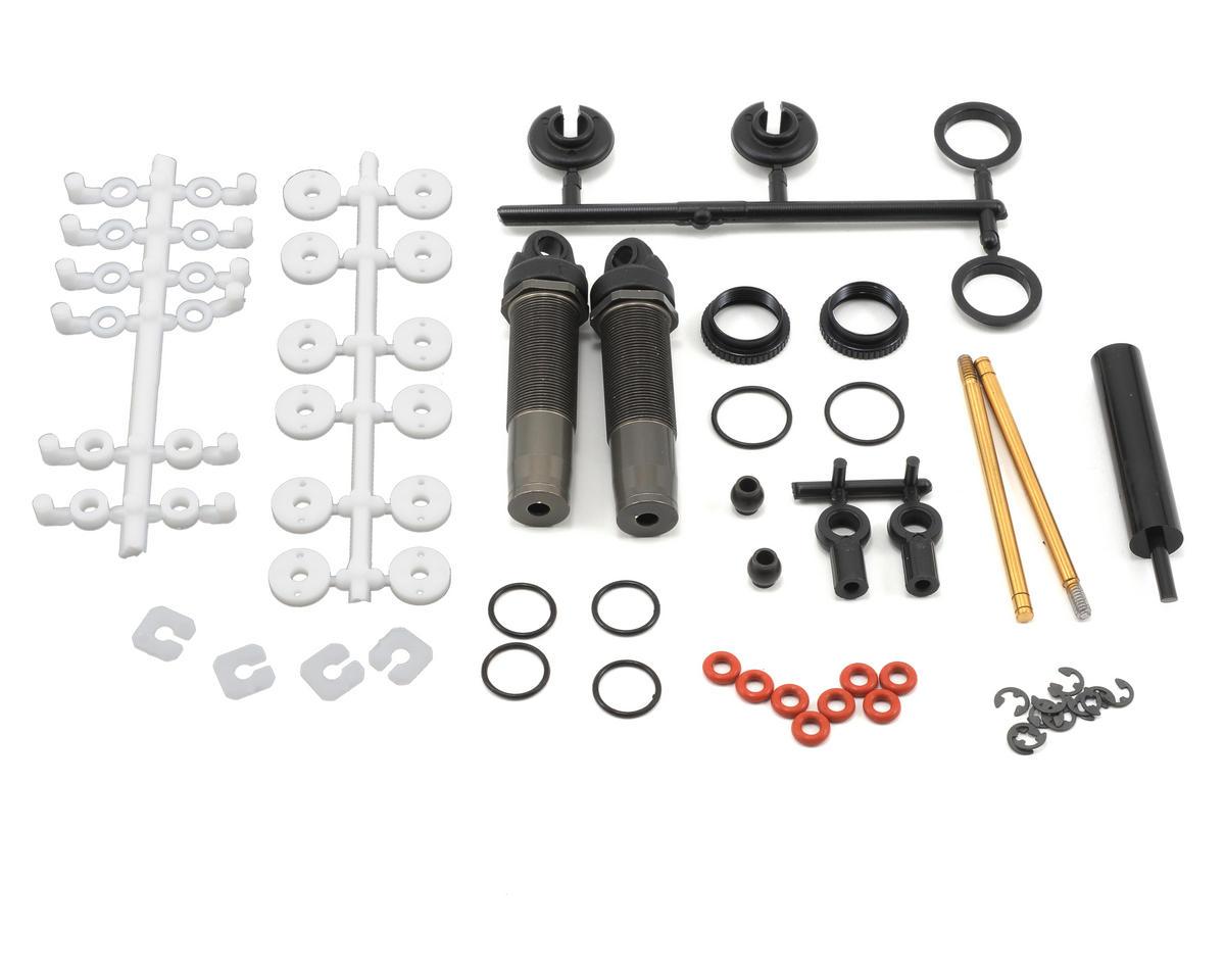 "Team Associated Factory Team 1.39"" Threaded Rear Shock Kit"
