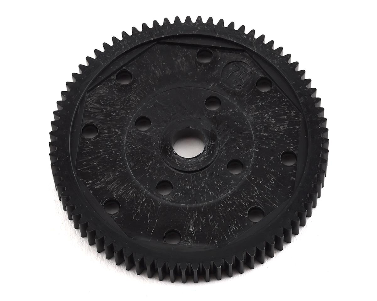48P Brushless Spur Gear (75T) by Team Associated