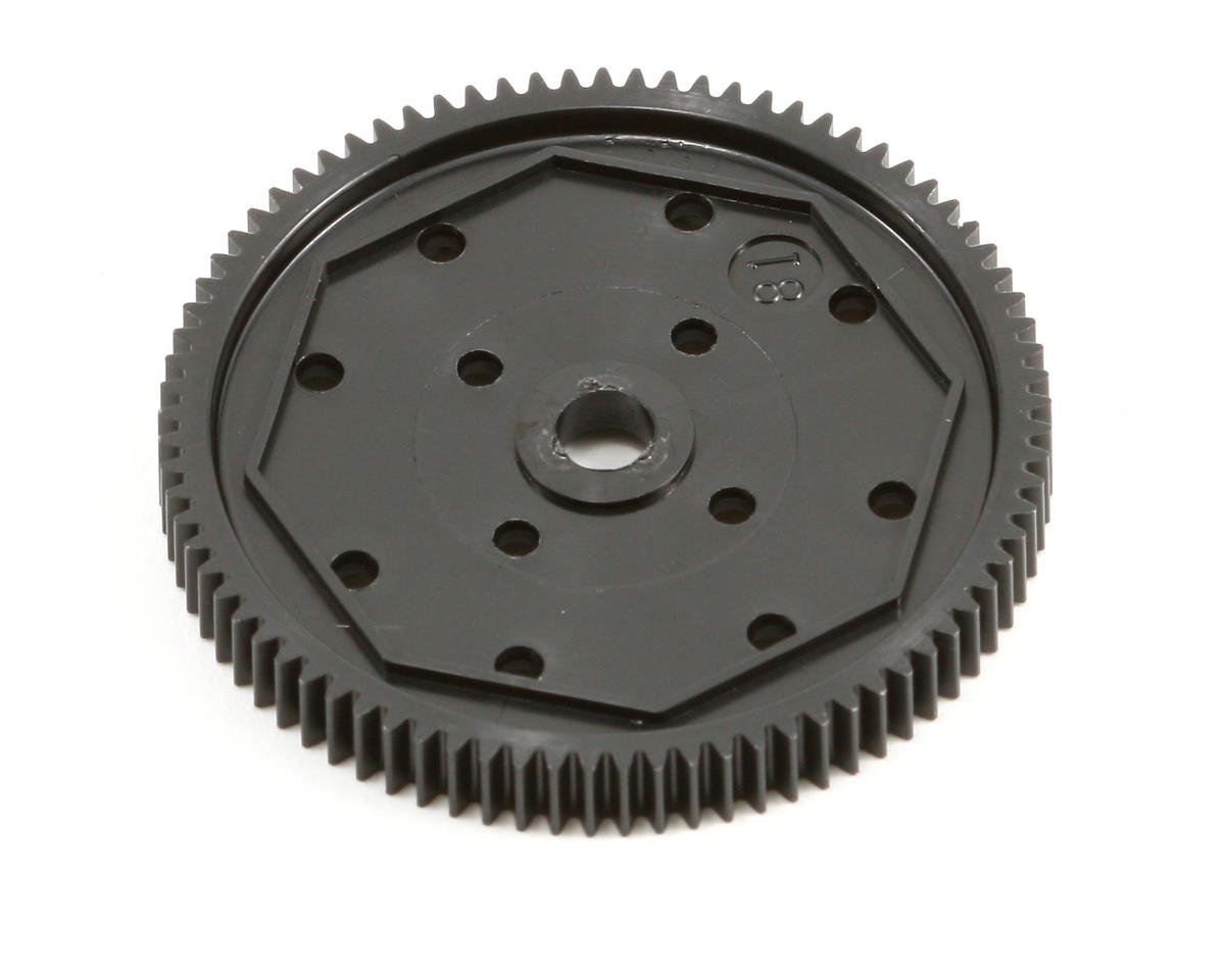 Team Associated 48P Spur Gear (81T)
