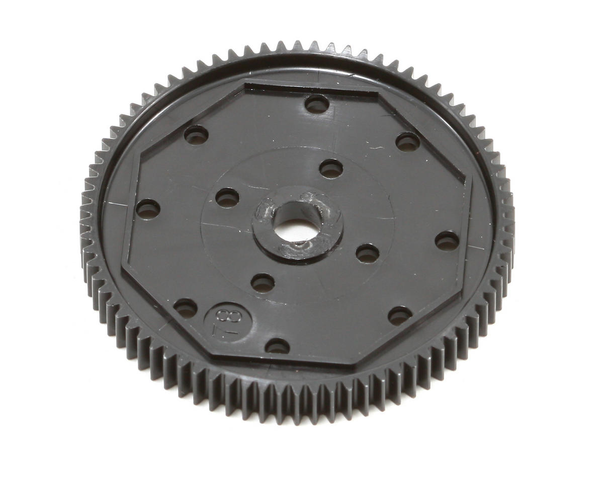 48P Spur Gear (78T) by Team Associated