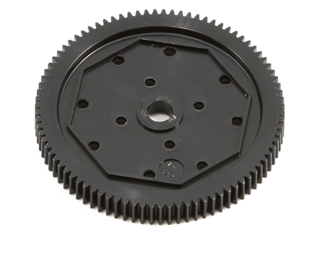 Team Associated Spur Gear AE9654 87T 48P