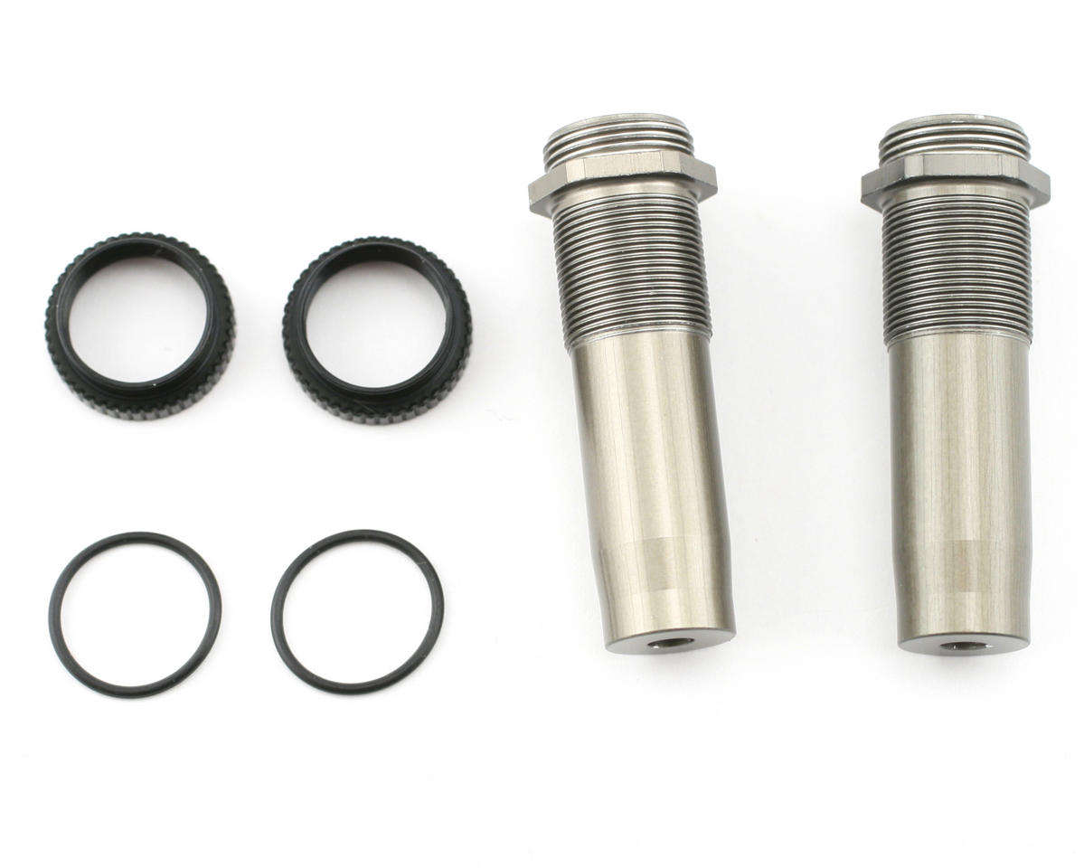 Team Associated Rear Threaded Shock Body (B4) (2)