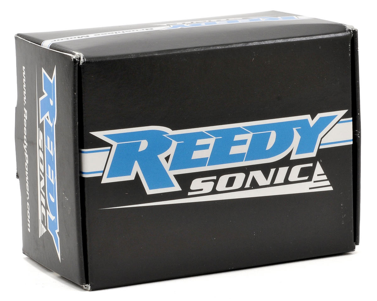 Reedy Sonic Short Course Sensored Brushless 550 Motor (4.5T)
