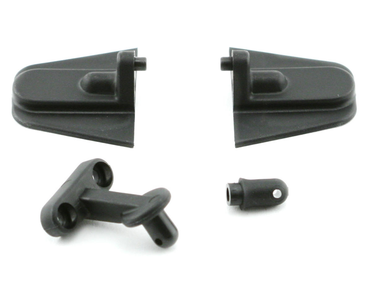 Team Associated Body Mounts (B44)
