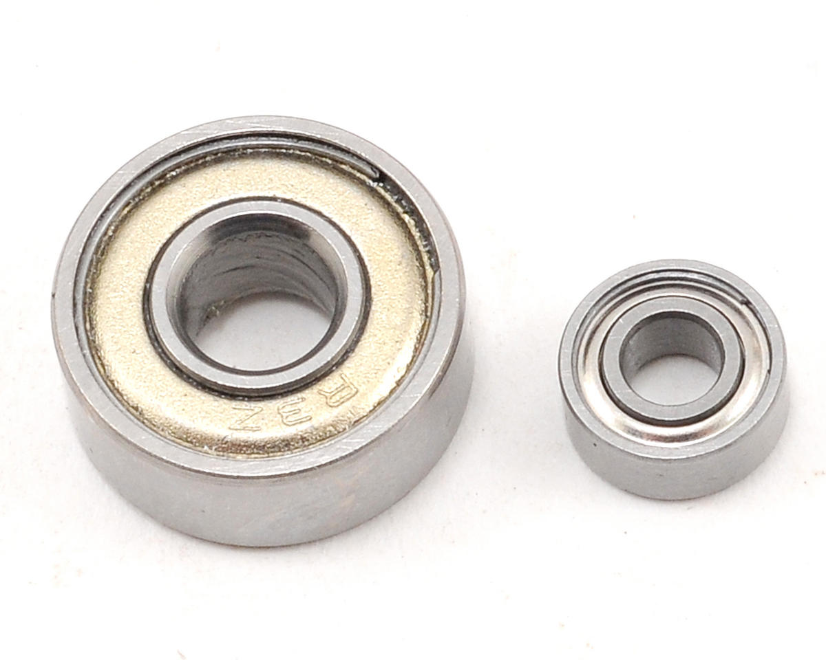 Reedy Sonic 540 Steel Bearing Set (2)