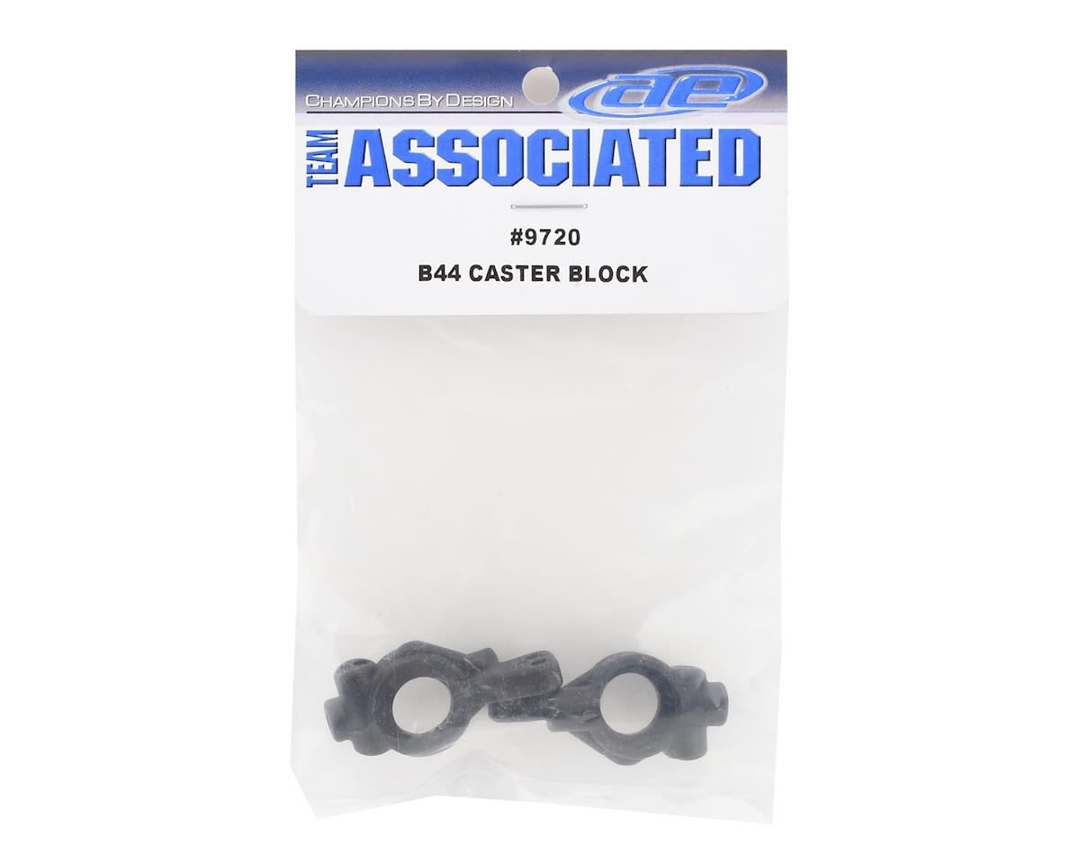 Team Associated Caster Block (B44)