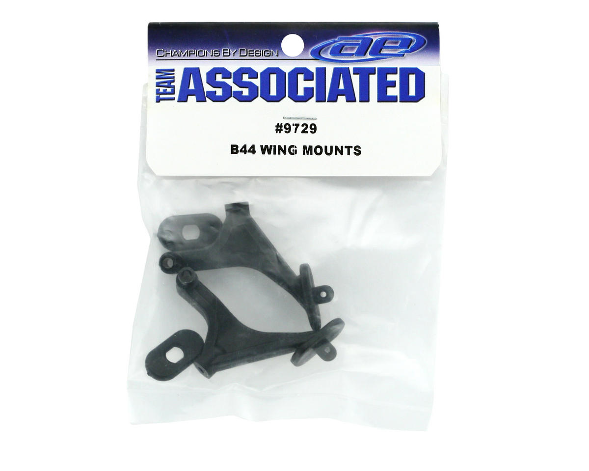 Team Associated Wing Mounts (B44)