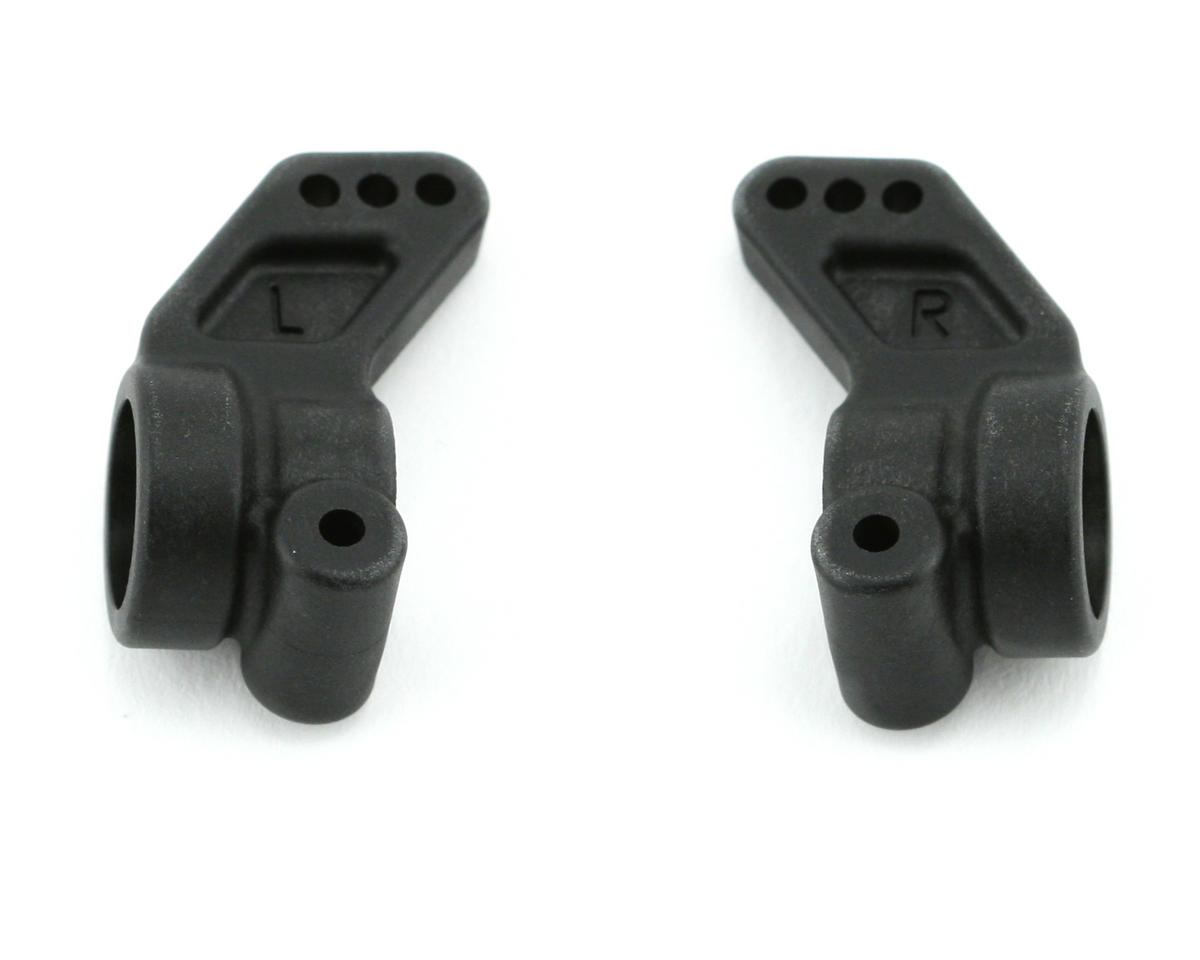 Rear Hub Carrier (B4/B44) by Team Associated
