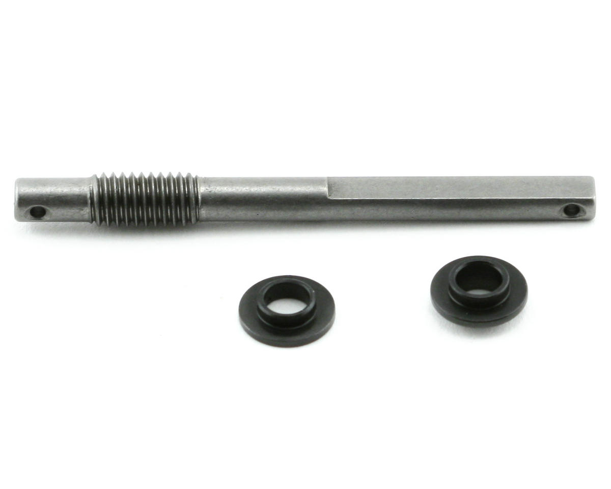 Team Associated Slipper Shaft (B44)
