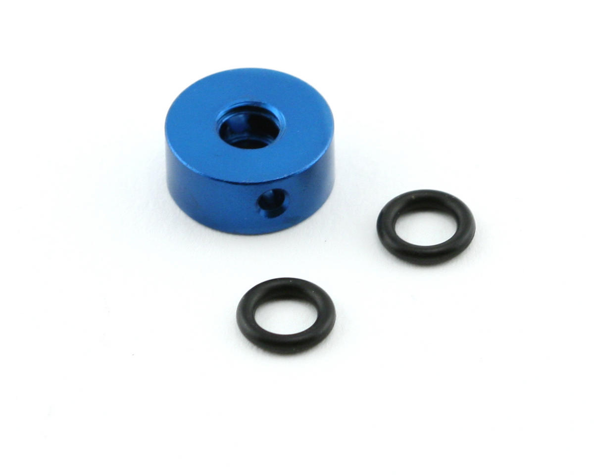 Team Associated Slipper Nut (B44)