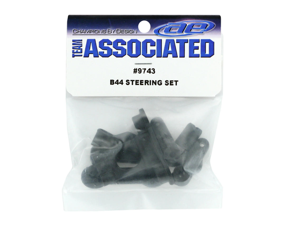 Team Associated Steering Set (B44)