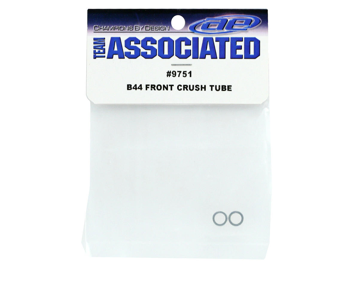 Team Associated Front Crush Tube (B44)